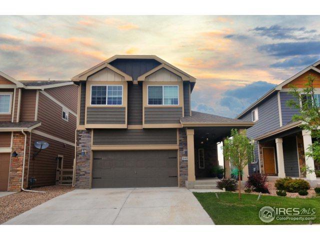 2832 Denver Dr, Fort Collins, CO 80525 (MLS #828142) :: 8z Real Estate
