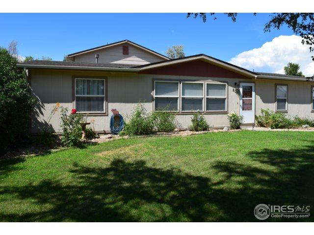 205 8th St, Gilcrest, CO 80623 (MLS #828148) :: 8z Real Estate