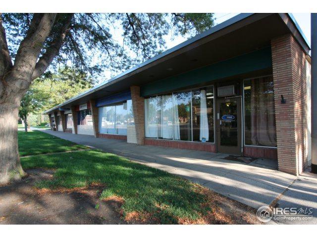119 W Beaver Ave, Fort Morgan, CO 80701 (MLS #828150) :: 8z Real Estate