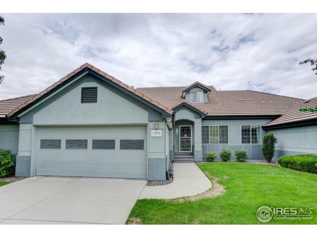 3336 W 111th Loop B, Westminster, CO 80031 (MLS #828151) :: 8z Real Estate