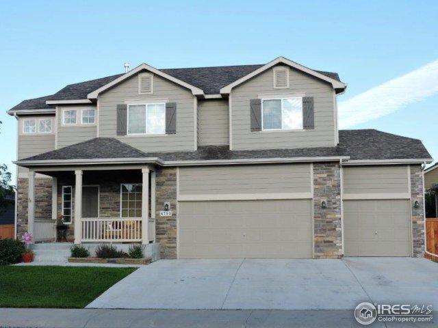 4755 Laporte Ave, Loveland, CO 80538 (MLS #828156) :: 8z Real Estate