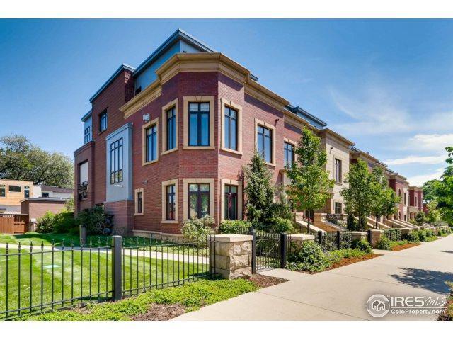 2830 Broadway St, Boulder, CO 80304 (MLS #828162) :: 8z Real Estate