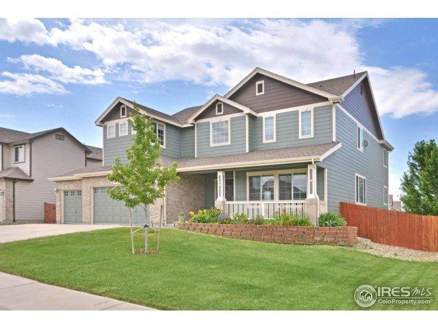 810 Reliance Dr, Erie, CO 80516 (MLS #828174) :: 8z Real Estate
