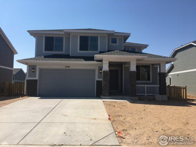 6545 Zimmerman Lake Rd, Timnath, CO 80547 (MLS #828190) :: 8z Real Estate