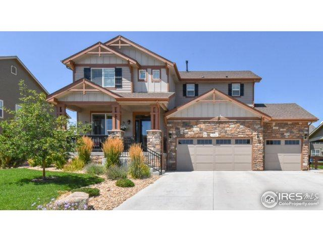 1920 E Seadrift Dr, Windsor, CO 80550 (MLS #828201) :: 8z Real Estate