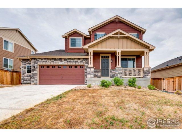 13760 Spruce St, Thornton, CO 80602 (MLS #828206) :: 8z Real Estate