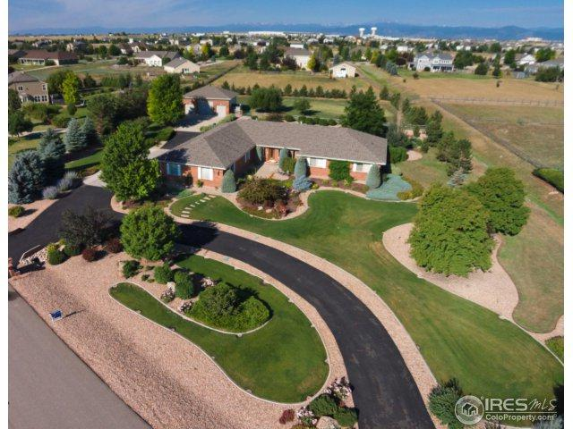 4821 Shavano Dr, Windsor, CO 80550 (MLS #828210) :: 8z Real Estate