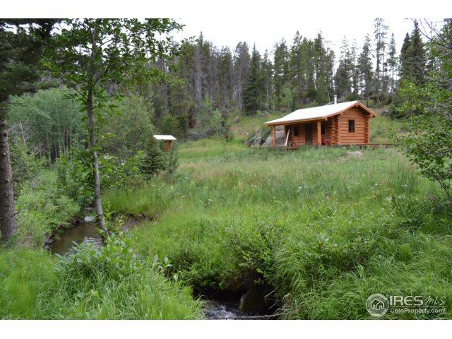1900 Granite Rd, Bellvue, CO 80512 (MLS #828214) :: 8z Real Estate