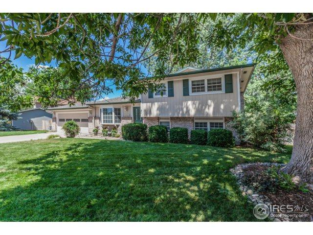 2312 Charolais Dr, Fort Collins, CO 80526 (MLS #828226) :: 8z Real Estate