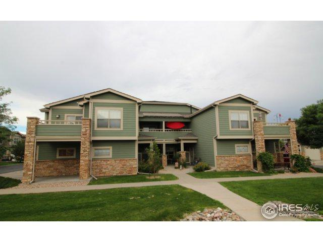 5775 29th St #1303, Greeley, CO 80634 (MLS #828236) :: 8z Real Estate