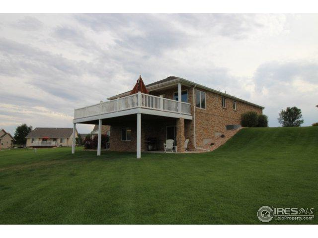 2106 70th Ave, Greeley, CO 80634 (MLS #828243) :: 8z Real Estate