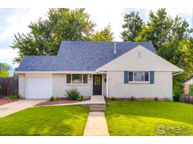 4585 Martin Dr, Boulder, CO 80305 (MLS #828244) :: 8z Real Estate