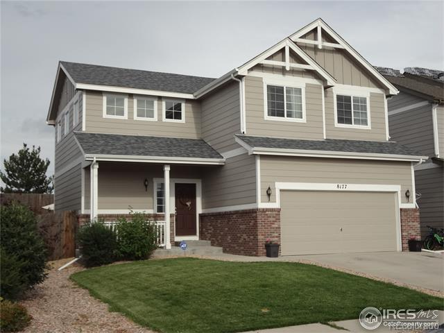 8177 Kettle Drum St, Colorado Springs, CO 80922 (MLS #828251) :: 8z Real Estate