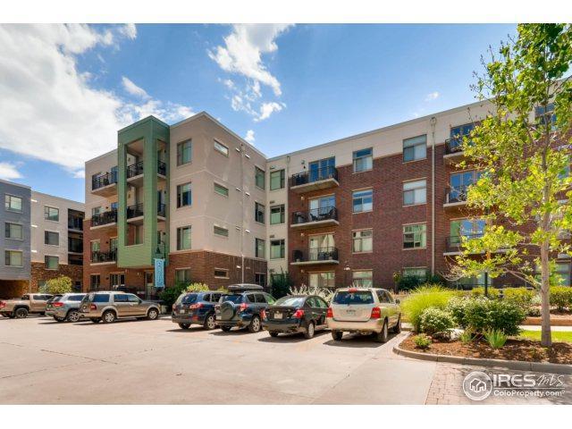 3601 Arapahoe Ave #422, Boulder, CO 80303 (MLS #828257) :: 8z Real Estate
