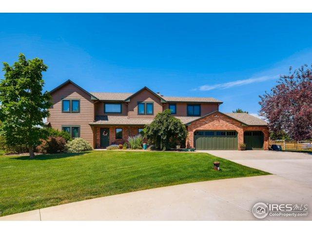 7557 Rodeo Dr, Longmont, CO 80504 (MLS #828260) :: 8z Real Estate