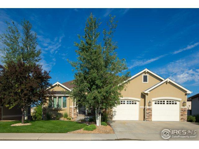 6053 Woodcliffe Dr, Windsor, CO 80550 (MLS #828265) :: 8z Real Estate
