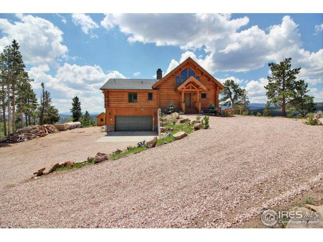 80 Shuswap Ct, Red Feather Lakes, CO 80545 (MLS #828269) :: 8z Real Estate