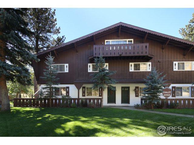 2760 Fall River Rd #227, Estes Park, CO 80517 (MLS #828270) :: 8z Real Estate