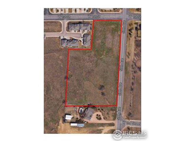 0 59th St, Greeley, CO 80634 (MLS #828293) :: 8z Real Estate