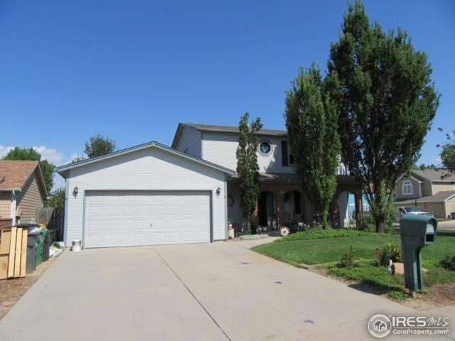 200 N 46th Ave, Greeley, CO 80634 (MLS #828296) :: 8z Real Estate