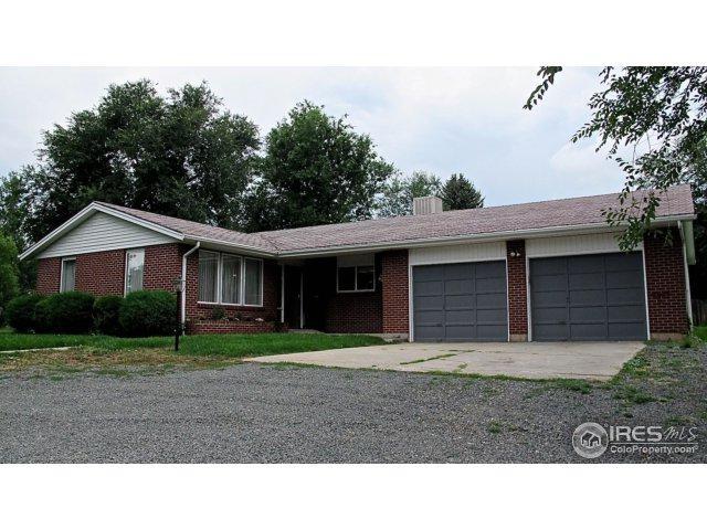 3355 Vista Dr, Boulder, CO 80304 (MLS #828305) :: 8z Real Estate
