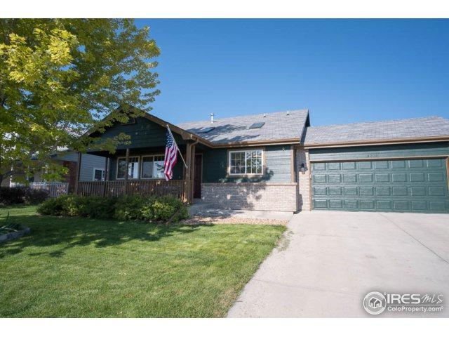 4203 Florence Dr, Loveland, CO 80538 (MLS #828312) :: 8z Real Estate