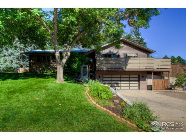 1512 Emigh St, Fort Collins, CO 80524 (MLS #828316) :: 8z Real Estate