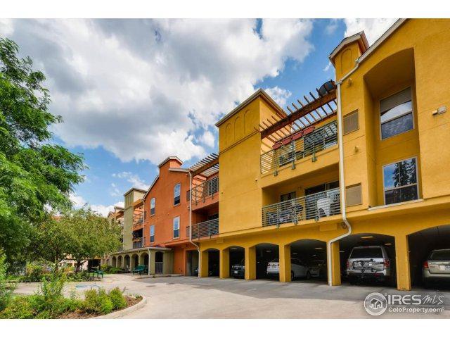 2510 Taft Dr #216, Boulder, CO 80302 (MLS #828318) :: 8z Real Estate