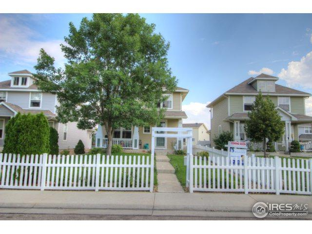 7392 Russell Cir, Frederick, CO 80504 (MLS #828319) :: 8z Real Estate