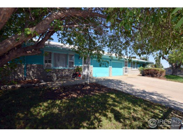 221 Cherry Ave, Dacono, CO 80514 (MLS #828329) :: 8z Real Estate