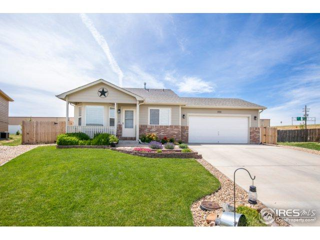 301 E 28th St Rd, Greeley, CO 80631 (MLS #828341) :: 8z Real Estate