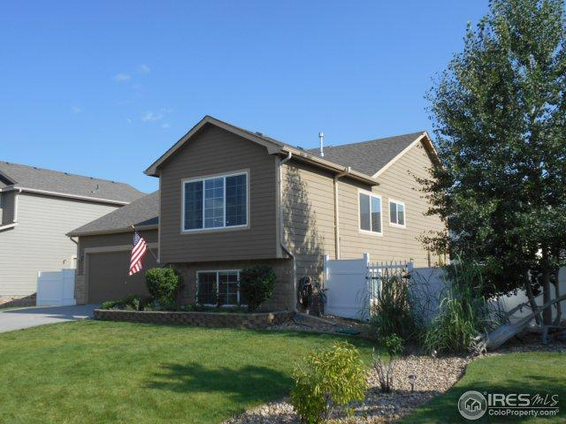16282 Ginger Ave, Mead, CO 80542 (MLS #828352) :: 8z Real Estate