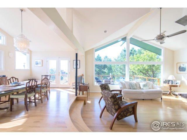 4 Acorn Ln, Boulder, CO 80304 (MLS #828359) :: 8z Real Estate