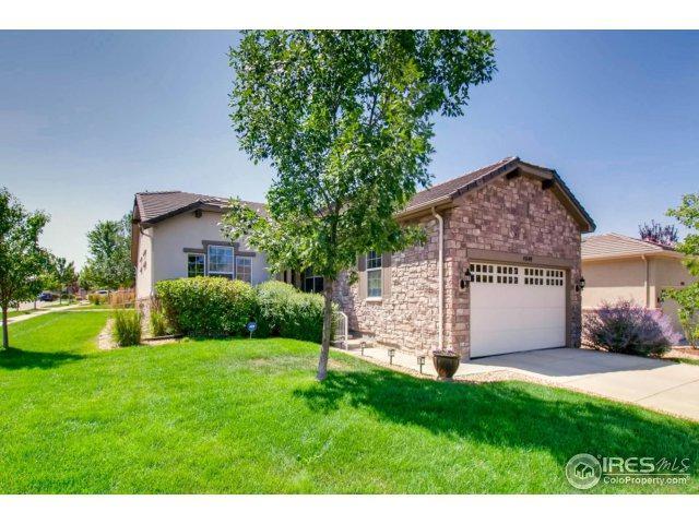 4840 Shavano Dr, Broomfield, CO 80023 (MLS #828372) :: 8z Real Estate
