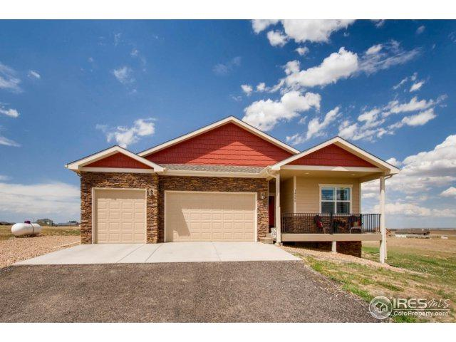 14590 Barksdaly Way, Keenesburg, CO 80643 (MLS #828377) :: 8z Real Estate