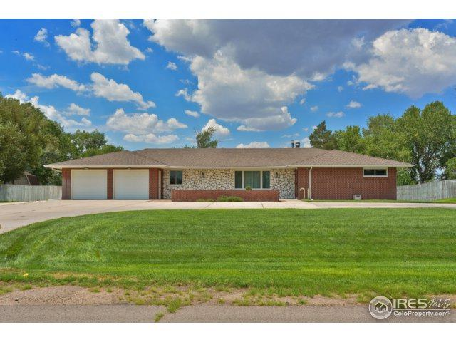 14041 Country Hills Dr, Brighton, CO 80601 (MLS #828380) :: 8z Real Estate