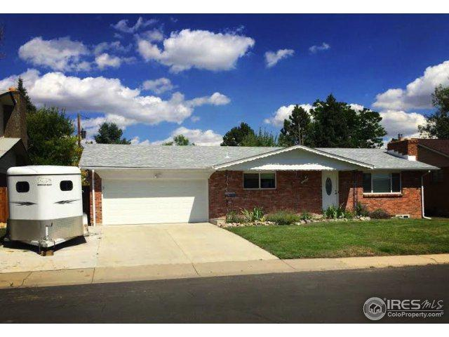 8944 Quigley St, Westminster, CO 80031 (MLS #828383) :: 8z Real Estate