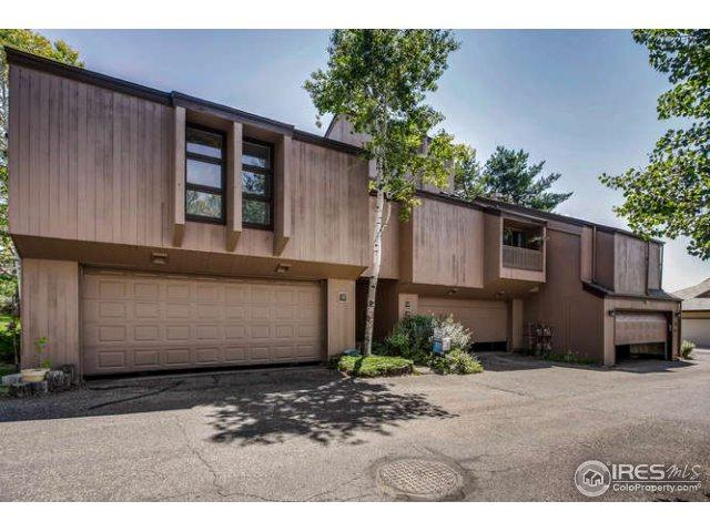 1550 W 28th St A2, Loveland, CO 80538 (#828400) :: The Peak Properties Group