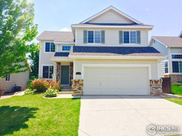5614 Blue Mountain Cir, Longmont, CO 80503 (MLS #828401) :: 8z Real Estate