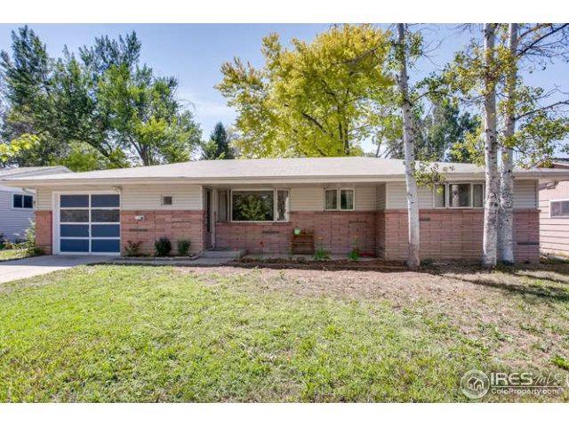 415 Tedmon Dr, Fort Collins, CO 80521 (MLS #828402) :: 8z Real Estate