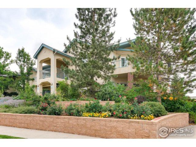 560 Mohawk Dr #39, Boulder, CO 80303 (MLS #828404) :: 8z Real Estate