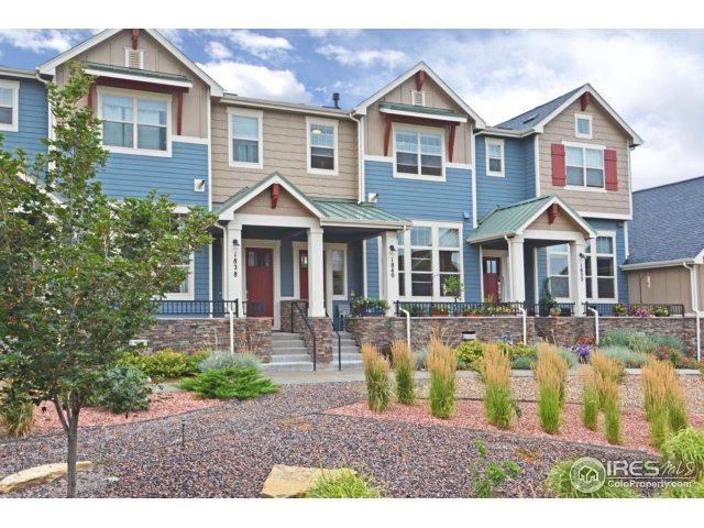 1840 Gallagher Ln, Louisville, CO 80027 (MLS #828406) :: 8z Real Estate