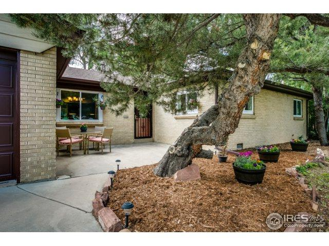 3495 Newland St, Wheat Ridge, CO 80033 (MLS #828419) :: 8z Real Estate