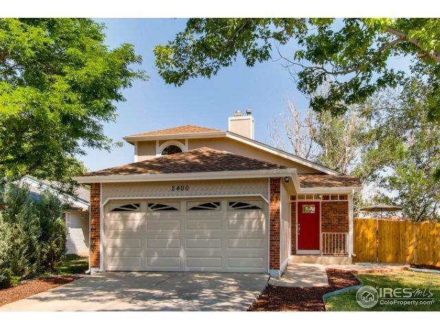 2400 E Cherrywood Dr, Lafayette, CO 80026 (MLS #828427) :: 8z Real Estate