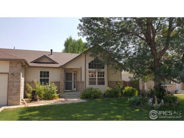 206 Grant St, Frederick, CO 80530 (MLS #828433) :: 8z Real Estate