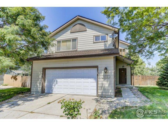 3002 Indigo Cir, Fort Collins, CO 80528 (MLS #828434) :: 8z Real Estate