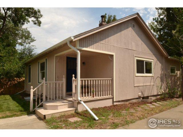 802 E Baseline Rd D, Lafayette, CO 80026 (MLS #828436) :: 8z Real Estate