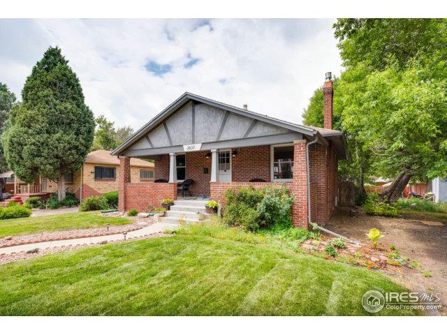 2637 N Garfield St, Denver, CO 80205 (MLS #828439) :: 8z Real Estate