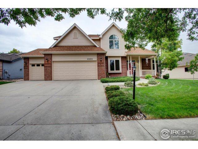 4800 Patmore Ash Dr, Loveland, CO 80538 (MLS #828447) :: 8z Real Estate
