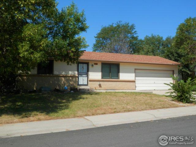 11426 Cook Ct, Thornton, CO 80233 (MLS #828457) :: 8z Real Estate